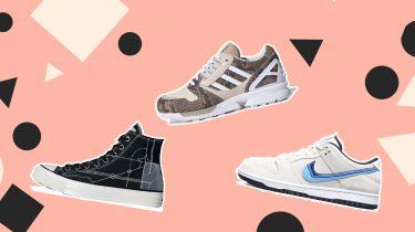 sneaker releases week 6