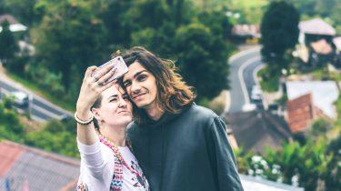 social media relatie