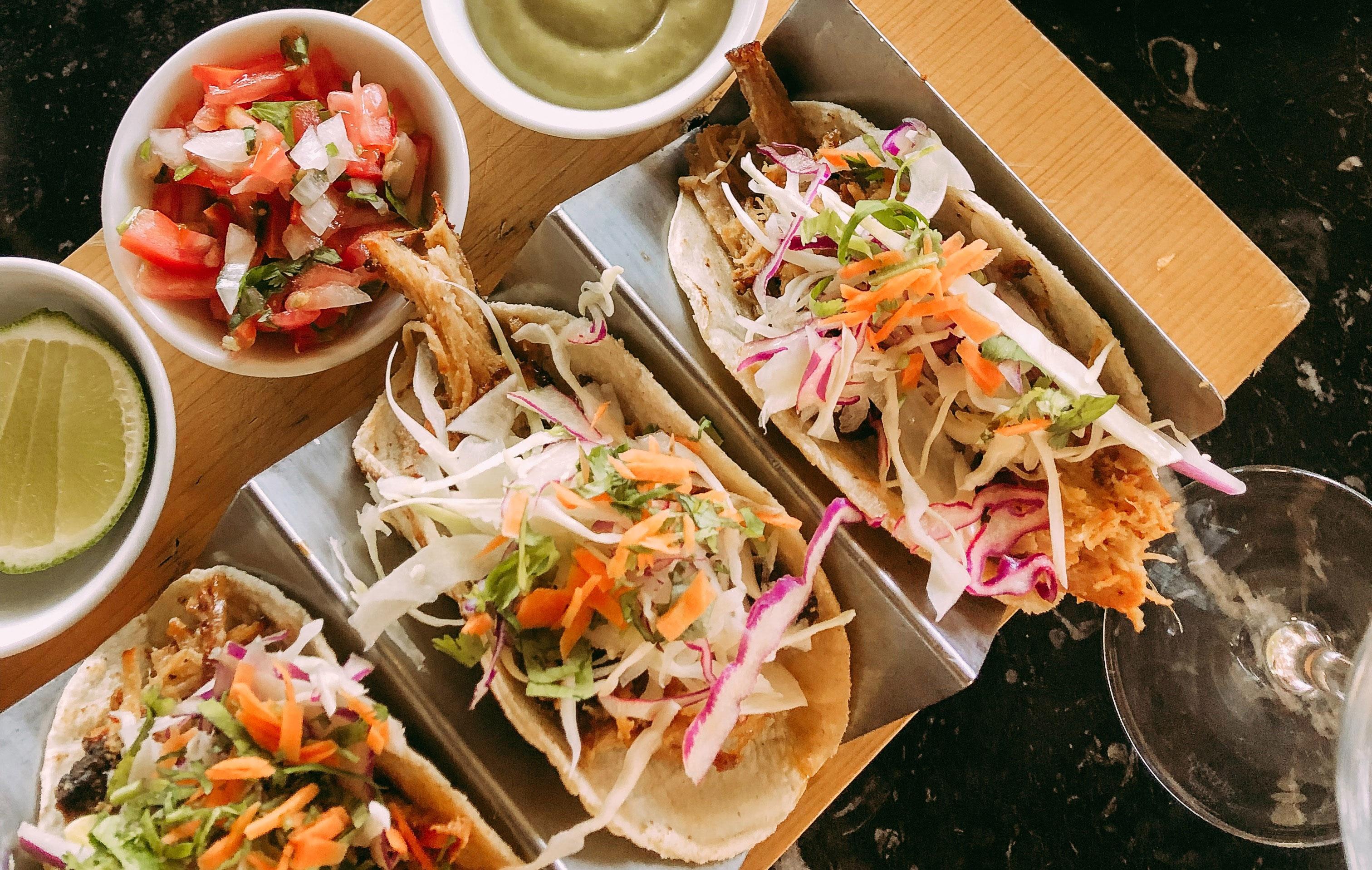 vistaco gezonde mexicaanse recepten