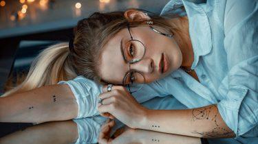 hand tattoos vrouwen