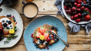 gezonde ontbijt recepten
