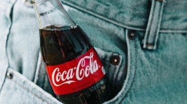 coca-cola light smaak