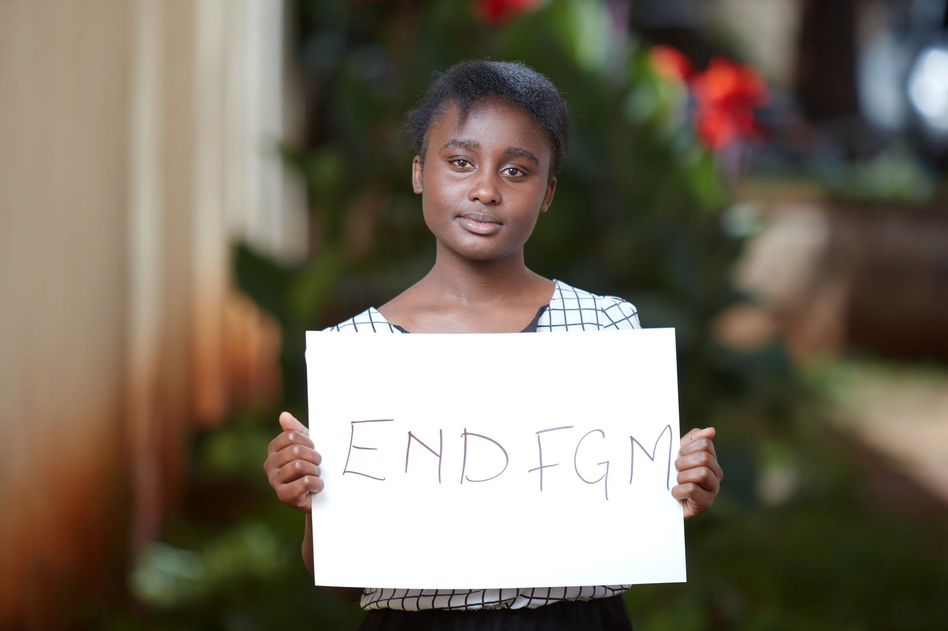 meisjesbesnijdenis zero tolerance day
