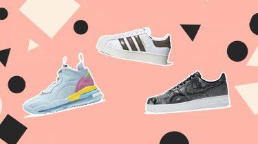 Sneakers nodig? Dit zijn de vetste sneaker releases van week 7