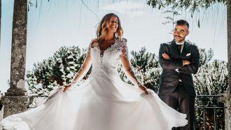 trouwen mcdonald's