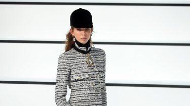 paardenmeisje mode