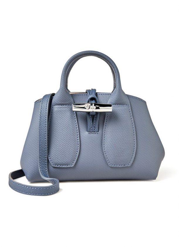 tijdloze tassen Longchamp