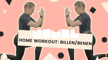 video workout