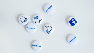facebook verleden